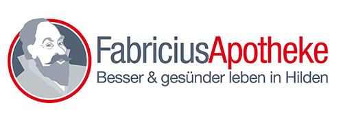 Fabricius Apotheke in Hilden